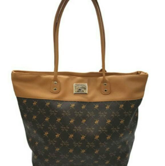 6866b1c0e6b0 Beverly Hills Polo Club Bags